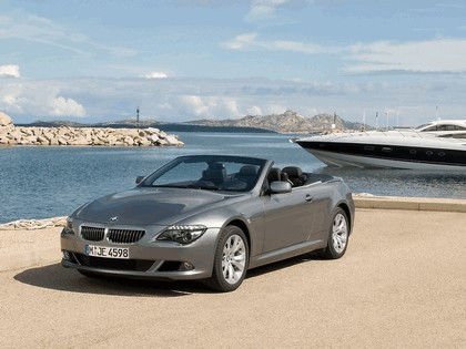 2008 BMW 6er 16