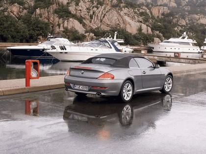 2008 BMW 6er 18