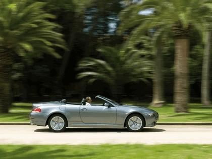 2008 BMW 6er 20