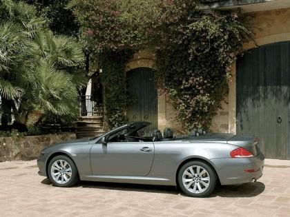 2008 BMW 6er 21