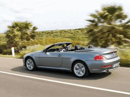 2008 BMW 6er 22