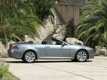 2008 BMW 6er 23