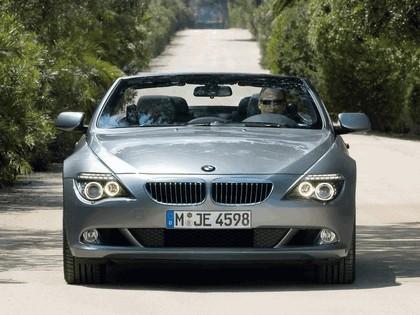 2008 BMW 6er 24