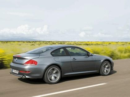 2008 BMW 6er 25