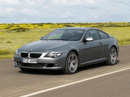 2008 BMW 6er 26