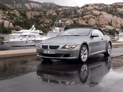 2008 BMW 6er 27