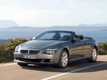2008 BMW 6er 28