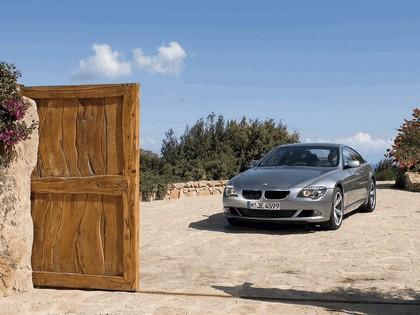 2008 BMW 6er 29