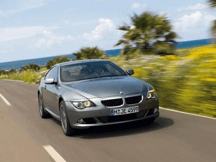 2008 BMW 6er 30