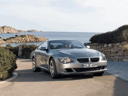 2008 BMW 6er 31