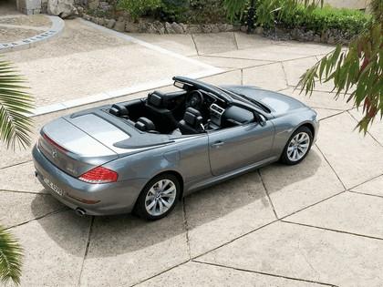 2008 BMW 6er 32