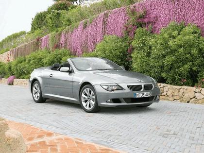 2008 BMW 6er 34