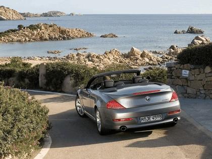 2008 BMW 6er 35