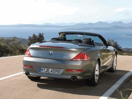 2008 BMW 6er 36