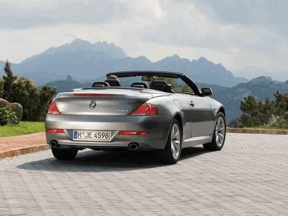 2008 BMW 6er 37