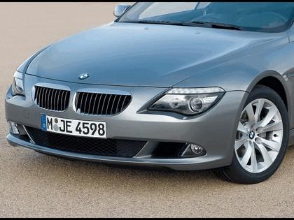 2008 BMW 6er 38