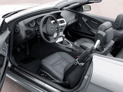 2008 BMW 6er 43