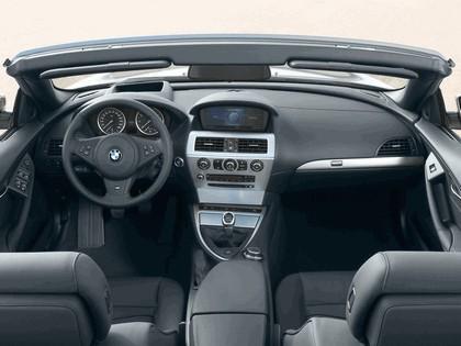 2008 BMW 6er 44