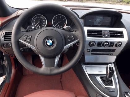 2008 BMW 6er 45