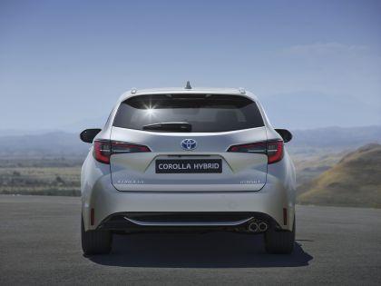 2019 Toyota Corolla touring sports 2
