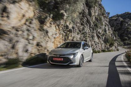 2019 Toyota Corolla touring sports 1.8 7