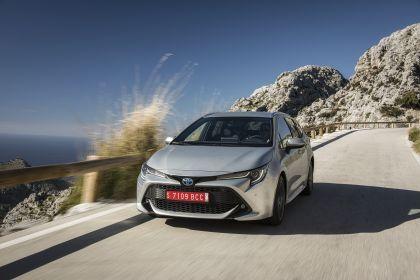 2019 Toyota Corolla touring sports 1.8 10