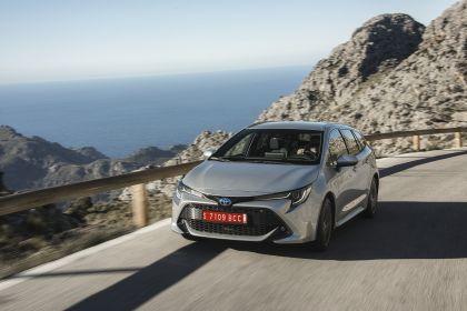2019 Toyota Corolla touring sports 1.8 11