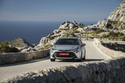 2019 Toyota Corolla touring sports 1.8 12