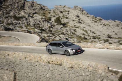 2019 Toyota Corolla touring sports 1.8 16