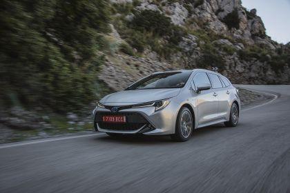2019 Toyota Corolla touring sports 1.8 19