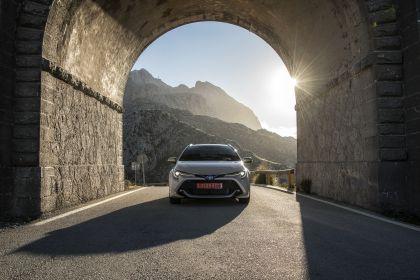 2019 Toyota Corolla touring sports 1.8 21
