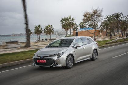 2019 Toyota Corolla touring sports 1.8 22