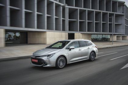 2019 Toyota Corolla touring sports 1.8 29