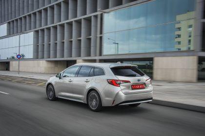 2019 Toyota Corolla touring sports 1.8 30