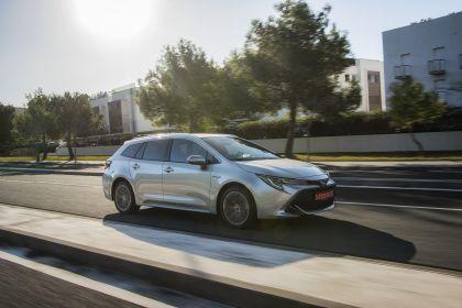 2019 Toyota Corolla touring sports 1.8 31