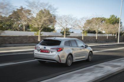 2019 Toyota Corolla touring sports 1.8 34