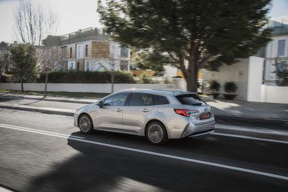 2019 Toyota Corolla touring sports 1.8 36