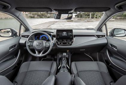 2019 Toyota Corolla touring sports 1.8 42