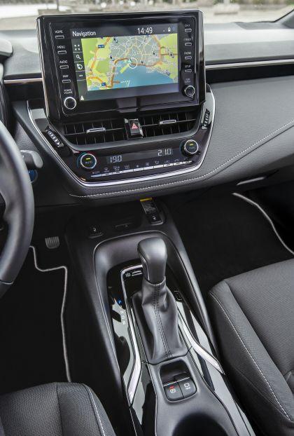 2019 Toyota Corolla touring sports 1.8 44