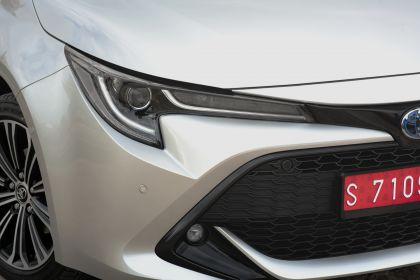 2019 Toyota Corolla touring sports 1.8 52