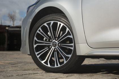 2019 Toyota Corolla touring sports 1.8 54