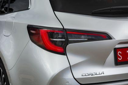 2019 Toyota Corolla touring sports 1.8 56