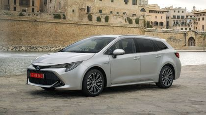 2019 Toyota Corolla touring sports 1.8 7