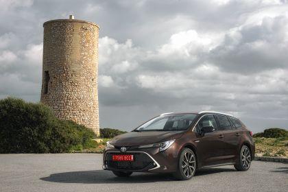 2019 Toyota Corolla touring sports 2.0 1