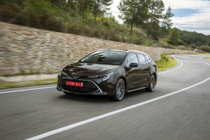 2019 Toyota Corolla touring sports 2.0 4