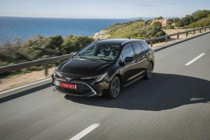 2019 Toyota Corolla touring sports 2.0 5
