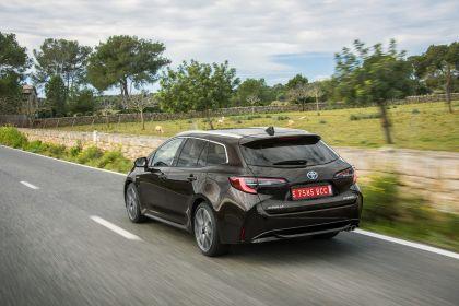 2019 Toyota Corolla touring sports 2.0 11
