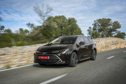 2019 Toyota Corolla touring sports 2.0 13
