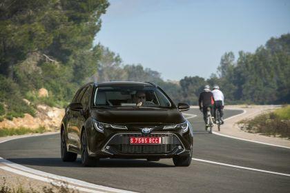2019 Toyota Corolla touring sports 2.0 15