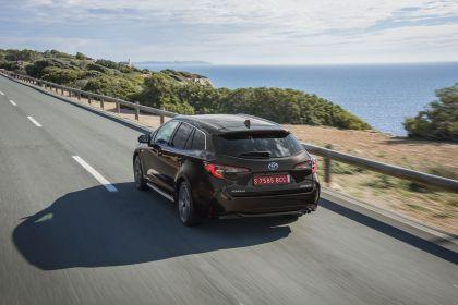 2019 Toyota Corolla touring sports 2.0 20